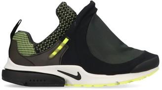 Comme des Garcons X Nike Presto Tent Sneakers
