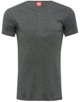 M&Co Heat Holders thermal short sleeve t-shirt