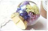 Flowers Real Flower Necklace