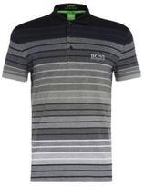 Hugo Boss Paddy Pro Modern Fit, Moisture Manager Polo Shirt L Black