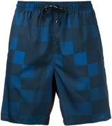 The Upside Ultra shorts - men - Polyester/Spandex/Elastane - M