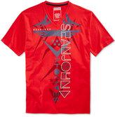 Sean John Men's Liberation Graphic-Print T-Shirt