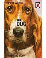 Ladybird The Book of The Dog