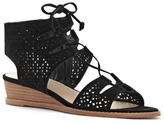 Vince Camuto Retana – Lace-up Wedge Sandal