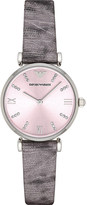 Emporio Armani ar1882 gianni t-bar stainless steel watch