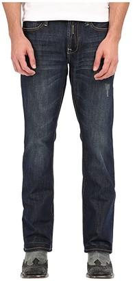 Stetson 1014 Rocker Bootcut Jean (Blue) Men's Jeans