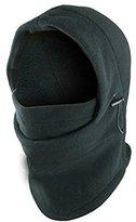 SODIAL(R) Gleader World fashion 6-in-1 Neck Warmers Hoods CS Mask Ski Hood Scarf