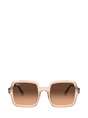 Ray-Ban RB2188 Square Frame Sunglasses