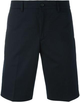 Prada classic chino shorts