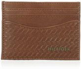 Tommy Hilfiger Men's Albert Card Case