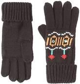 Desigual Women's Gloves_Eternal Gloves