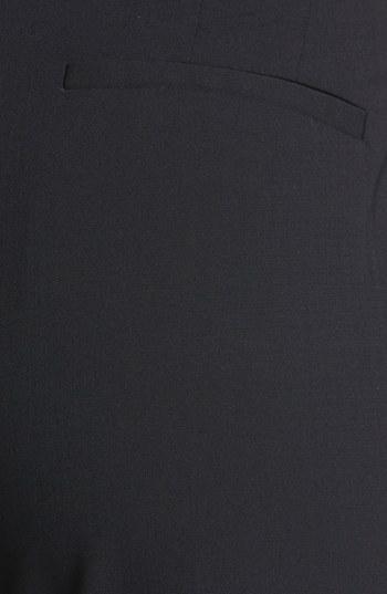 Theory 'Fillipa' Stretch Wool Pants