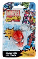 Accessorize Spiderman Light Up Keyring
