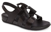FitFlop Women's Gladdie Lace-Up Sandal