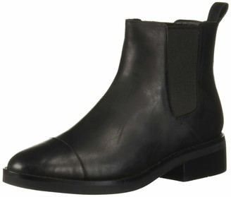 Cole Haan Women's Mara Grand Chls Boot Ankle