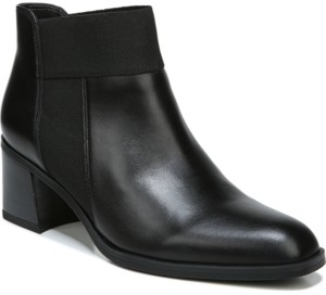 Naturalizer Story Booties Women's Shoes