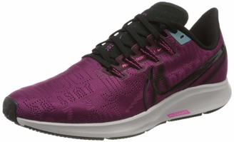 Nike W AIR ZOOM PEGASUS 36 PRM Womens Running Shoes