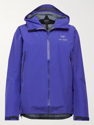 Arc'teryx Beta Fl Gore-Tex Pro Hooded Jacket