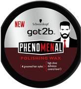 Schwarzkopf got2b PhenoMENal Polishing Wax 100ml
