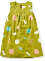 Tea Collection Toddler Girl's Jackfruit Dress