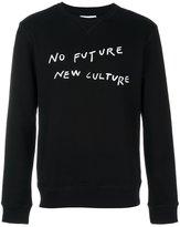 Soulland 'Elneny' sweatshirt - men - Cotton - M