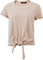 LAMARQUE Knotted Tee