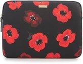 Kate Spade Poppy Laptop Case
