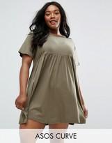 Asos Ultimate Smock Dress