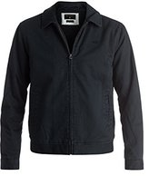 Quiksilver Men's Everyday Billy Insulated Jacket