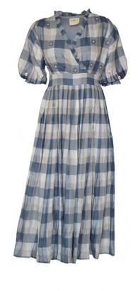 The Loom Art Tinted Shades Dress