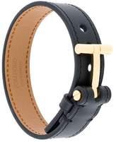 Tom Ford buckle detail bracelet