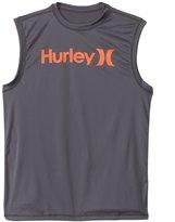 Hurley Men's One & Only Mesh Tank 8128661