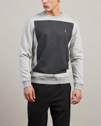 AllSaints Lobke Crew Sweatshirt