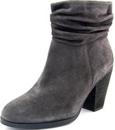 Vince Camuto Hesta Women US 9.5 Gray Ankle Boot