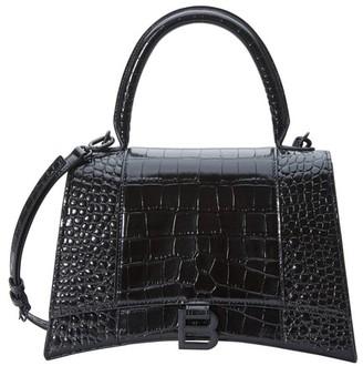 Balenciaga Hourglass M new top hand bag