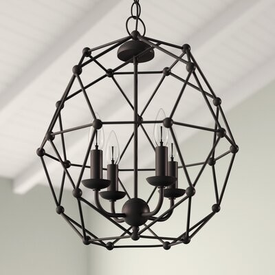 Mercury Row Tucana 1 Light 15 25 H Hardwired Lantern Head Finish Bronze Shopstyle