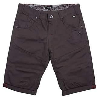 Firetrap Men's Eastley Shorts,(Size: X-Large)
