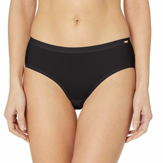 Le Mystere Women's Infinite Comfort Hipster Panty