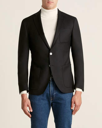 HUGO BOSS Black Raye 7 Virgin Wool Extra Slim Sports Coat