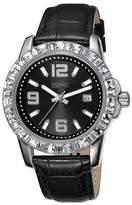 Esprit Women's ES103342002 Leather Quartz Watch with Dial