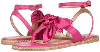 Jack Rogers Heidi Sandal (Magenta) Women's Shoes