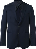 Tonello notched lapel blazer