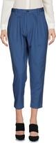 Blue Blue Japan 3/4-length shorts - Item 36994560
