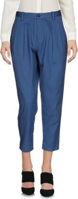 Blue Blue Japan 3/4-length shorts