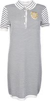 Christian Dior Striped Shirt Dress