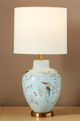 Lisa Ringwood Penelope Table Lamp By Lisa Ringwood in Blue Size ALL