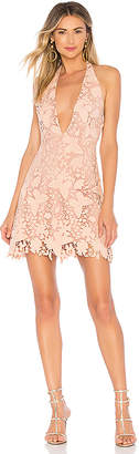 NBD X by Nathanielle Mini Dress