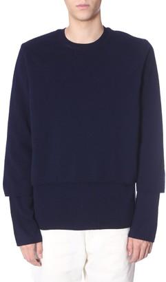Comme des Garçons Shirt Knitted Sweater