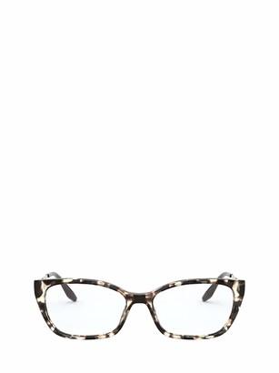 Prada Rectangular Frames Glasses