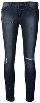 Siwy 'Ladonna' slim crop jean